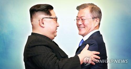 남북 수시회담ㆍ소통시대(PG)