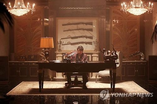 (LEAD) New film looks at dramatic life of notorious Korean drug kingpin of the 1970s