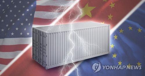 미국ㆍ중국ㆍ유럽 무역전쟁(PG)