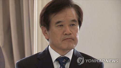 송영중 한국경영자총협회 상임부회장