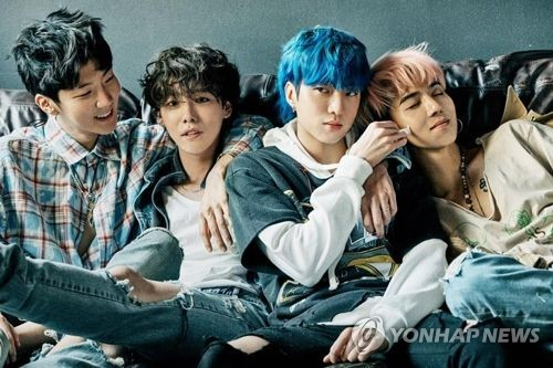 (Yonhap Interview) WINNER reflects on successful 2018, hopes best year is yet to come