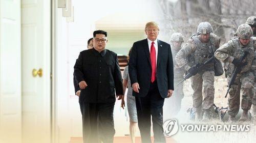 """""""주한미군 철수땐 핵 경쟁 촉발…中 최대 피해자 될 수도"""""""