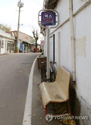 인제군 대중교통 시설 확충…어르신·청소년 등 불편 최소화