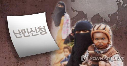 [팩트체크] 난민에게 '우리 딸' 빼앗긴다는데…2013년來 결혼난민 16..