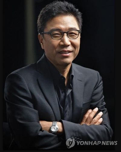 SM엔터테인먼트 이수만 총괄 프로듀서