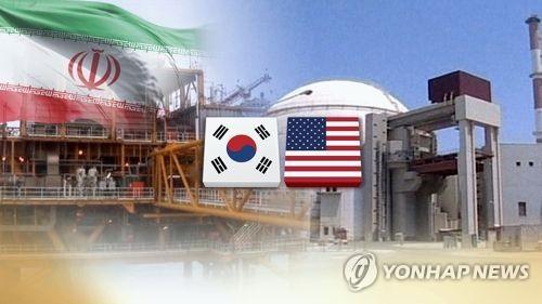 """이란 원유 수입 막히나…정유·유화업계 """"가격 상승 우려"""""""