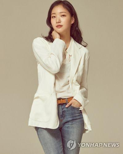 Kim Go-eun cast in new drama series by star screenwriter