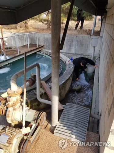 고양시, 내달 23일까지 오수처리시설 운영실태 점검