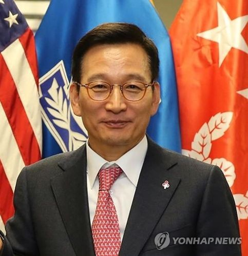김상열 호반건설 회장, 대한적십자사 부회장에 취임