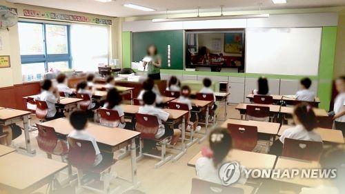 강원 초·중·고 5년 뒤 학생 100명 중 8명 이상 줄어든다