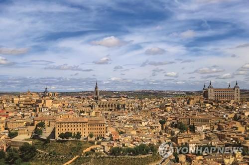 작년 스페인 찾은 방문객 8천260만명…6년 연속 최고치 경신