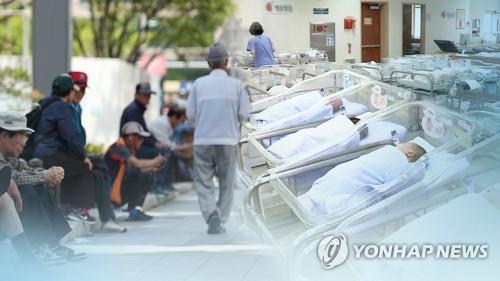 저출산·고령화의 `늪'…전국 시군구 40% 소멸 위기 (CG)