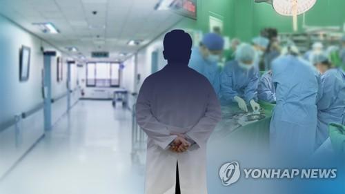 대리수술 의혹 정형외과병원…환자 2명 사망
