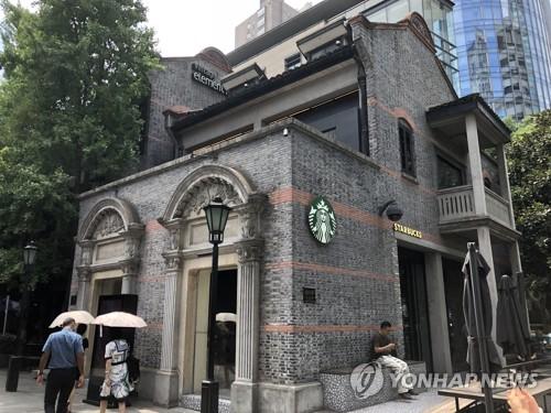 세계 최대 커피체인 스타벅스, 중국 이어 미국서도 배달 서비스