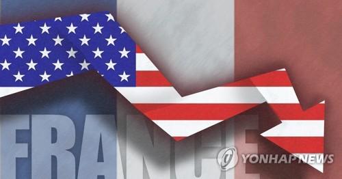 프랑스 유권자_미국 신뢰도 하락 (PG)
