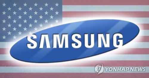 미국 소비자 삼성전자 선호(PG)