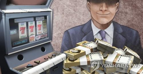 사행성 게임장 운영한 3명 징역·집행유예