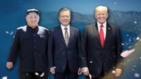 文대통령, '북미 核담판' 디딤돌 주력…金 답방은 3∼4월 유력