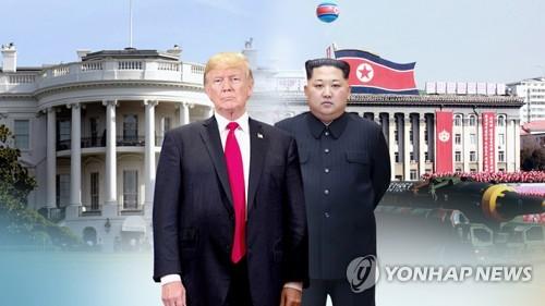 美 여전한 대화·제재 투트랙 행보…대북 '2차제재 언급' 주목