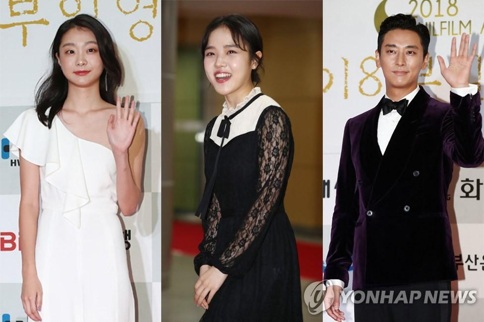 '마녀'·'신과함께' 등 쟁쟁한 라인업…2018 부일영화상