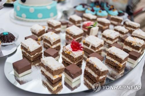 [인천소식] 성탄절 대목 노린 비위생 케이크 단속