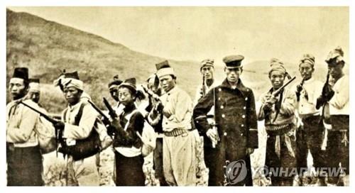 '호남 의병 격전지' 광주 어등산서 24일 추모제 열려