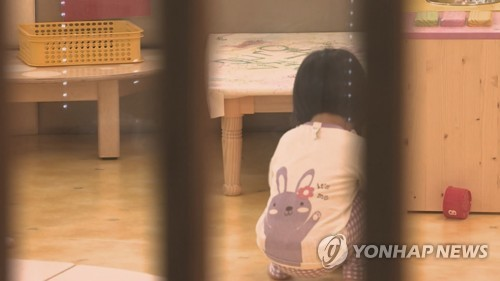 '15개월 여아 학대치사' 위탁모 검찰 송치