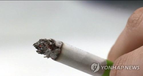벨기에, 미성년자 동승 차내서 흡연시 벌금 최대 130만원