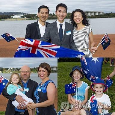 호주, 시민권 신청 급증…승인은 큰 폭 감소