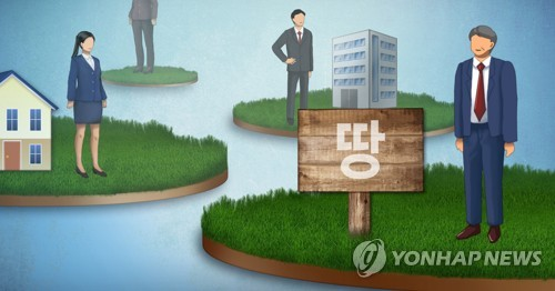 외국인 보유 전남 토지 370만㎡…여의도 1.3배