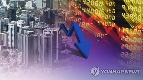 대구·경북 상장법인 상반기 실적 악화