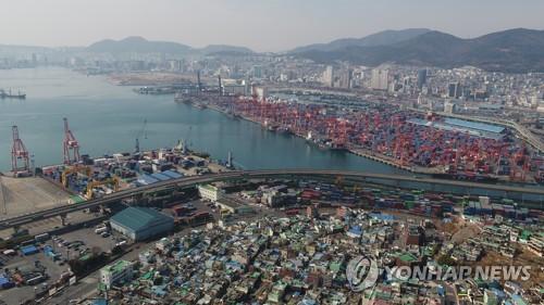 부산 북항 통합개발 본궤도…내년 계획 확정·사업자 공모