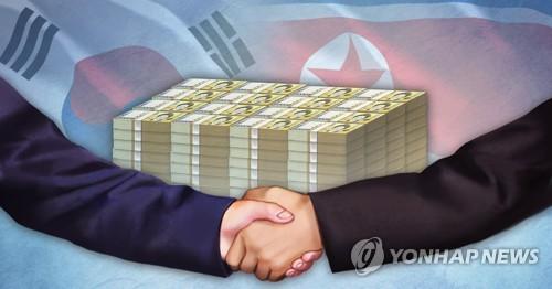 """심재철 """"北에 지원한 남북협력기금 1.1조…상환은 28억4천"""""""