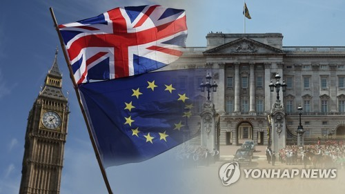 S. Korea to speed up FTA with Britain on looming no-deal Brexit