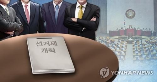 """민주, 선거제 개혁 합의에 뒷말…""""완전 연동형 안돼"""" 기류 강해(종합)"""