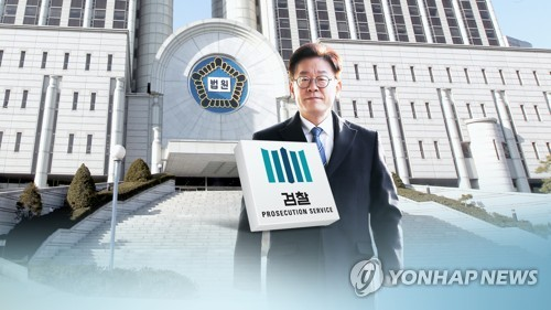 이재명 지사 변호인단 선임…첫 재판은 해 넘길 듯