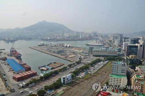 2030년 부산 원도심 대변신…미55 보급창에 엑스포공원 조성
