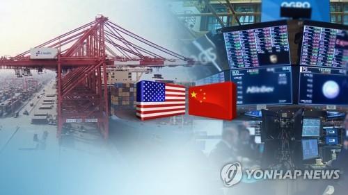 미중 무역협상, 일단 '정상궤도'…농산물·관세철폐 이견