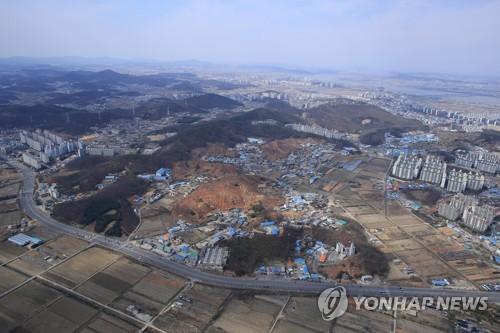 """신동근 """"검단신도시 미분양 심각…광역교통망 구축해야"""""""