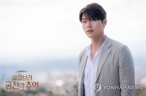 뒷심 부족해도 신세계 연 '알함브라' 9.9% 종영