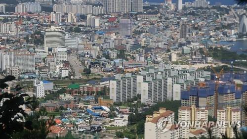 '고층 규제' 속초 도시계획조례개정은 재산권 침해…반대 목소리