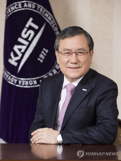 KAIST 신성철 총장 다보스포럼 초청받아…세계 명문대 한자리