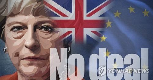 英 정부 불신임안 부결…브렉시트 제2 국민투표 가능성 커지나(종합)