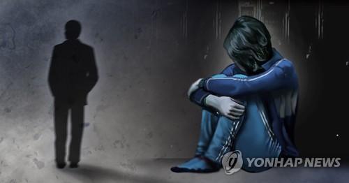 보육원서 함께 생활하던 동성 후배들 성추행 30대 구속