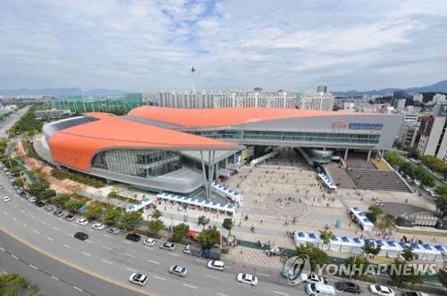 광주·전남 합동 일자리박람회 25일 DJ센터…228명 채용