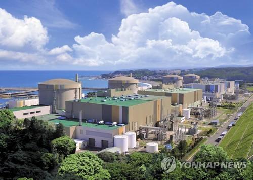 원자력안전위, '정기검사' 월성 4호기 재가동 허용