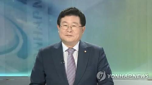 """설훈 '20대남성 지지하락 前정부 교육탓'…한국당 """"역대급 망언""""(종합)"""