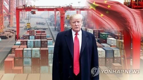 """[팩트체크] 미·중 무역전쟁서 """"美부담 거의 없다""""는 트럼프"""