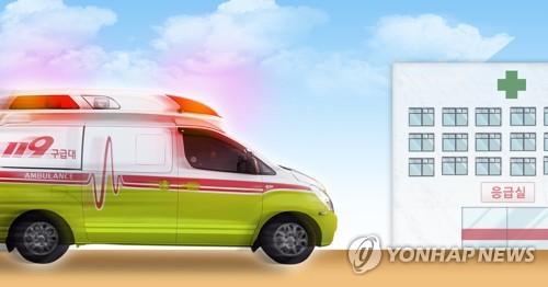 [울산소식] 소방본부, 119지역대 4곳 구급차 배치
