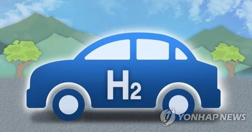 광주시, 수소전기자동차 150대 우선 보급…25일부터 접수